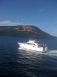 Cruising Southern Gulf Islands Bc