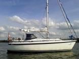 The Il Cigno For Anchor