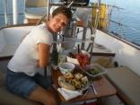 Susan At Coecles Harbor