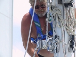 me at the mast