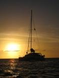 Catamaran Mustang Sally