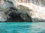 Sea buffalo's cave (Sardinia)