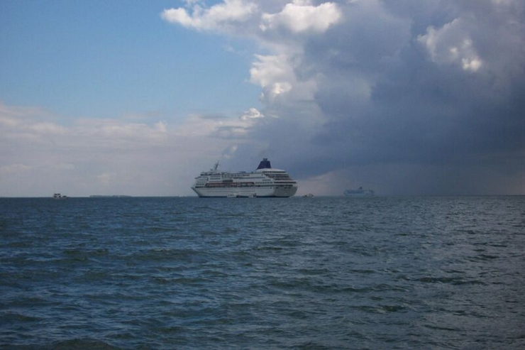 Weather in Alaska - Alaska Cruises and 2018 Alaska Cruise ...