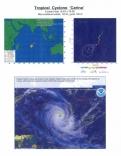 "Cyclone ""CARINA"""