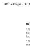 Thru-hull Installation Instructions (2)