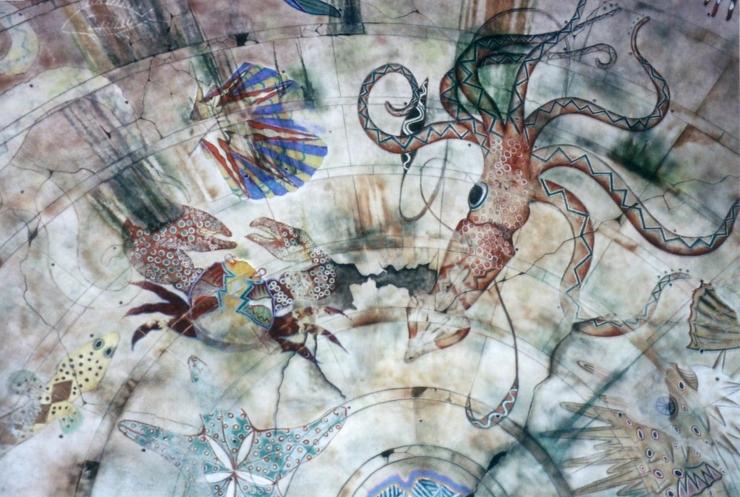 Poseidons Gallery