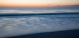 Sunrise At Mickler Beach, Florida