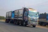 The Big Bad Truck