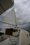 Sailing The Zen Wanderer