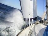 Sailing Croatia - April 2006