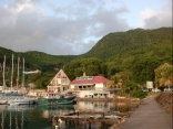 Basse Terre, Guadeloupe; July 17th, 2002