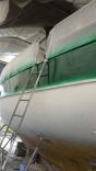 Paint: Green Gunwales