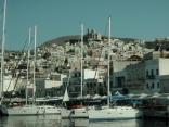 Syros Greek Islands