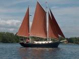 Witchcraft Under Sail