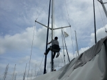 Changing That Anchor Light