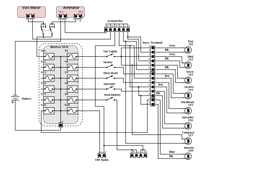 catalina 42 wiring diagram catalina de wiring diagram