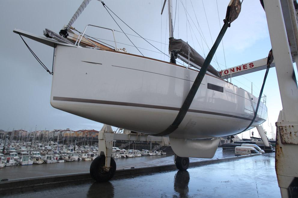 Shoal Draft v  Full Depth Keel - Page 5 - Cruisers & Sailing Forums