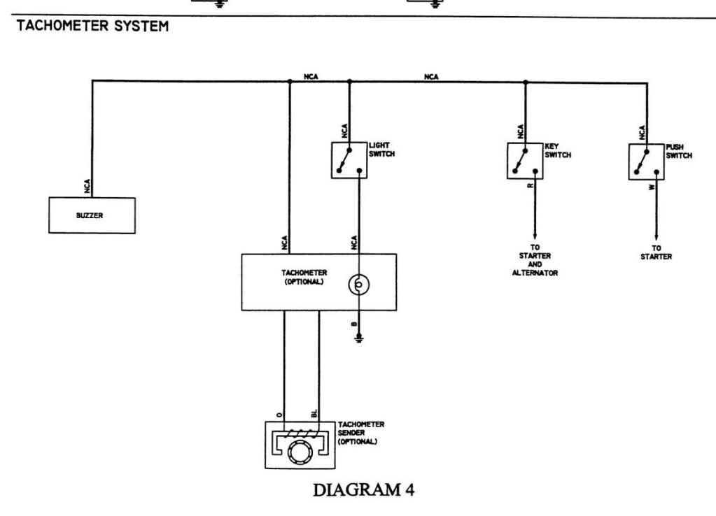 Yanmar marine engine wiring diagram wiring diagram and for Yanmar 2gm20 starter motor