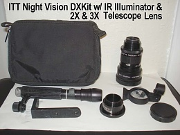 Click image for larger version  Name:ITT Night Vision DXKit Contents 6768.JPG Views:508 Size:47.1 KB ID:100046