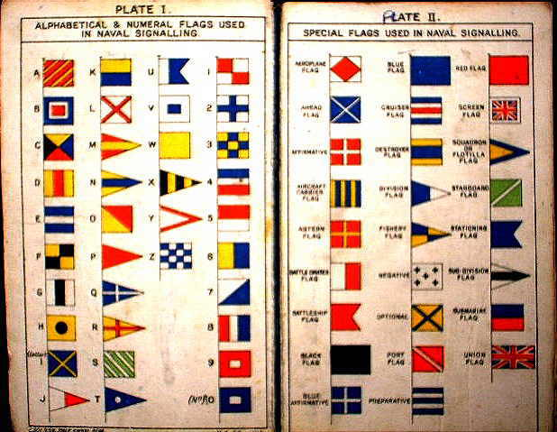 Maritime flag code book page 2 cruisers sailing forums click image for larger version name uk naval flags 1937g views 936 publicscrutiny Images