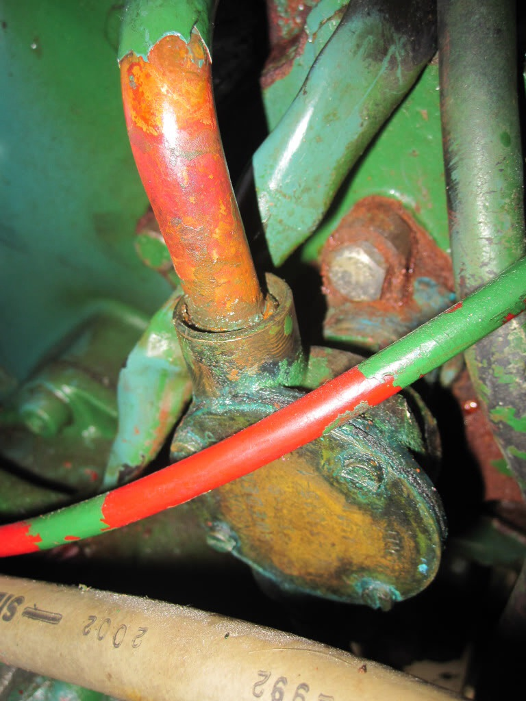 MD7A water pump not priming - Cruisers & Sailing Forums