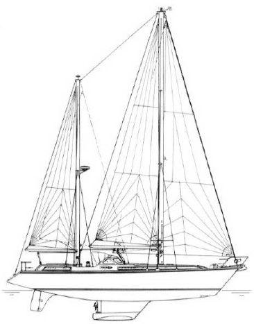 Click image for larger version  Name:Amel SuperMaramu 53 1999 $329 As Sail PLAN.jpg Views:139 Size:25.2 KB ID:103151