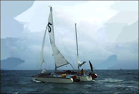 Click image for larger version  Name:Teignmouth Electron sailing.jpg Views:919 Size:26.9 KB ID:103323