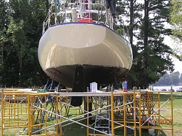 Click image for larger version  Name:Transom 1 Coat.jpg Views:130 Size:311.2 KB ID:10351