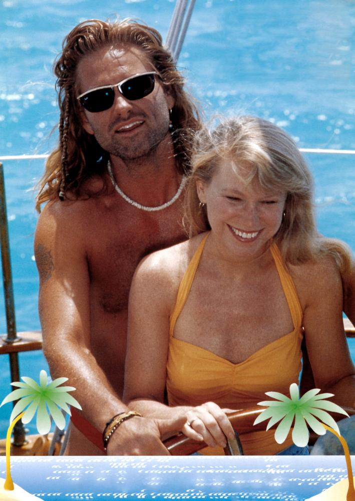 Click image for larger version  Name:Captain Ron with Girl.jpg Views:75 Size:104.1 KB ID:103751