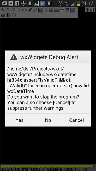 Click image for larger version  Name:OC startup error.jpg Views:69 Size:41.8 KB ID:103905