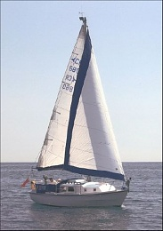 Click image for larger version  Name:Westerly Centaur 26ft 1979 $17K sailing.jpg Views:269 Size:21.8 KB ID:103937