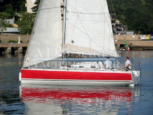 Click image for larger version  Name:Pogo 8.5 28ft 2008 $69K sailing.jpg Views:198 Size:61.1 KB ID:103943