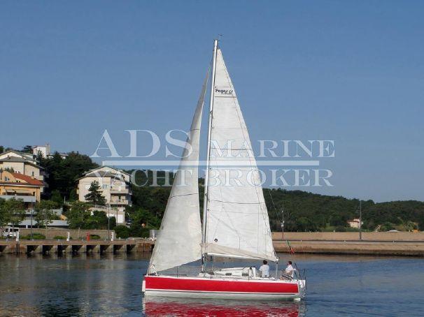 Click image for larger version  Name:Pogo 8.5 28ft 2008 $69K sailing2.jpg Views:165 Size:39.0 KB ID:103944