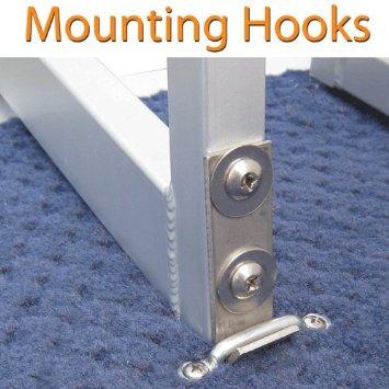 Click image for larger version  Name:Boarding Ladder Deck Hooks.jpg Views:106 Size:29.5 KB ID:106383