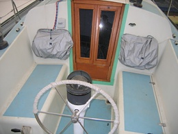 Click image for larger version  Name:sailbags in cockpit.jpg Views:194 Size:45.9 KB ID:107167
