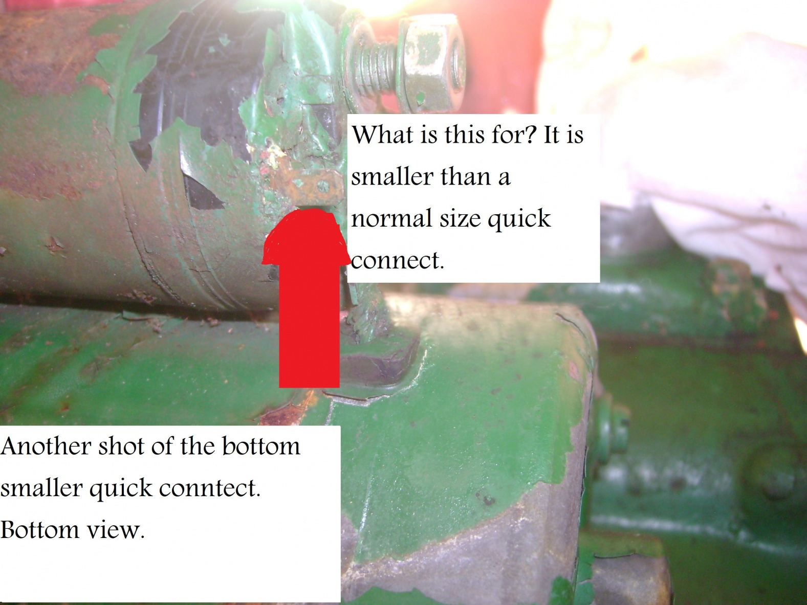 Volvo Md7a Starter Wiring Questions Cruisers Sailing Forums Penta Diagram Click Image For Larger Version Name Bottom Views