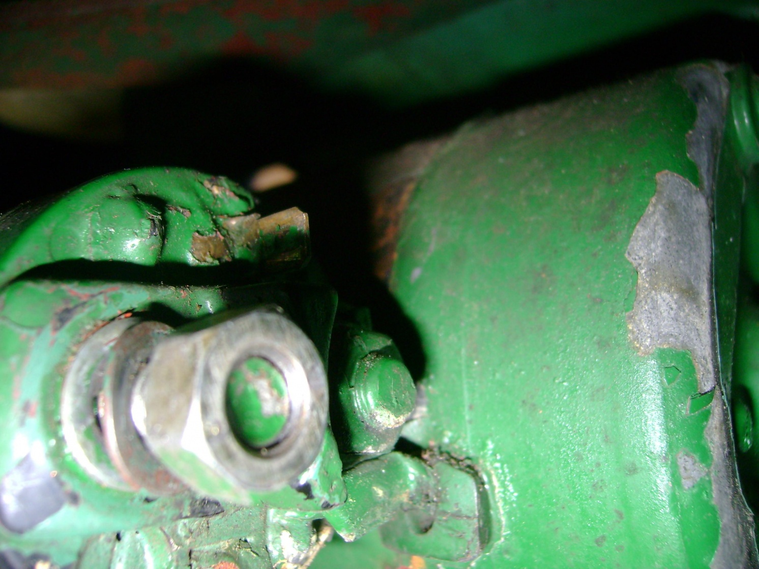 ... volvo penta md7a bottom.jpg Views: Click image for larger version Name:  DSC05799 small 2.jpg Views: 256 Size