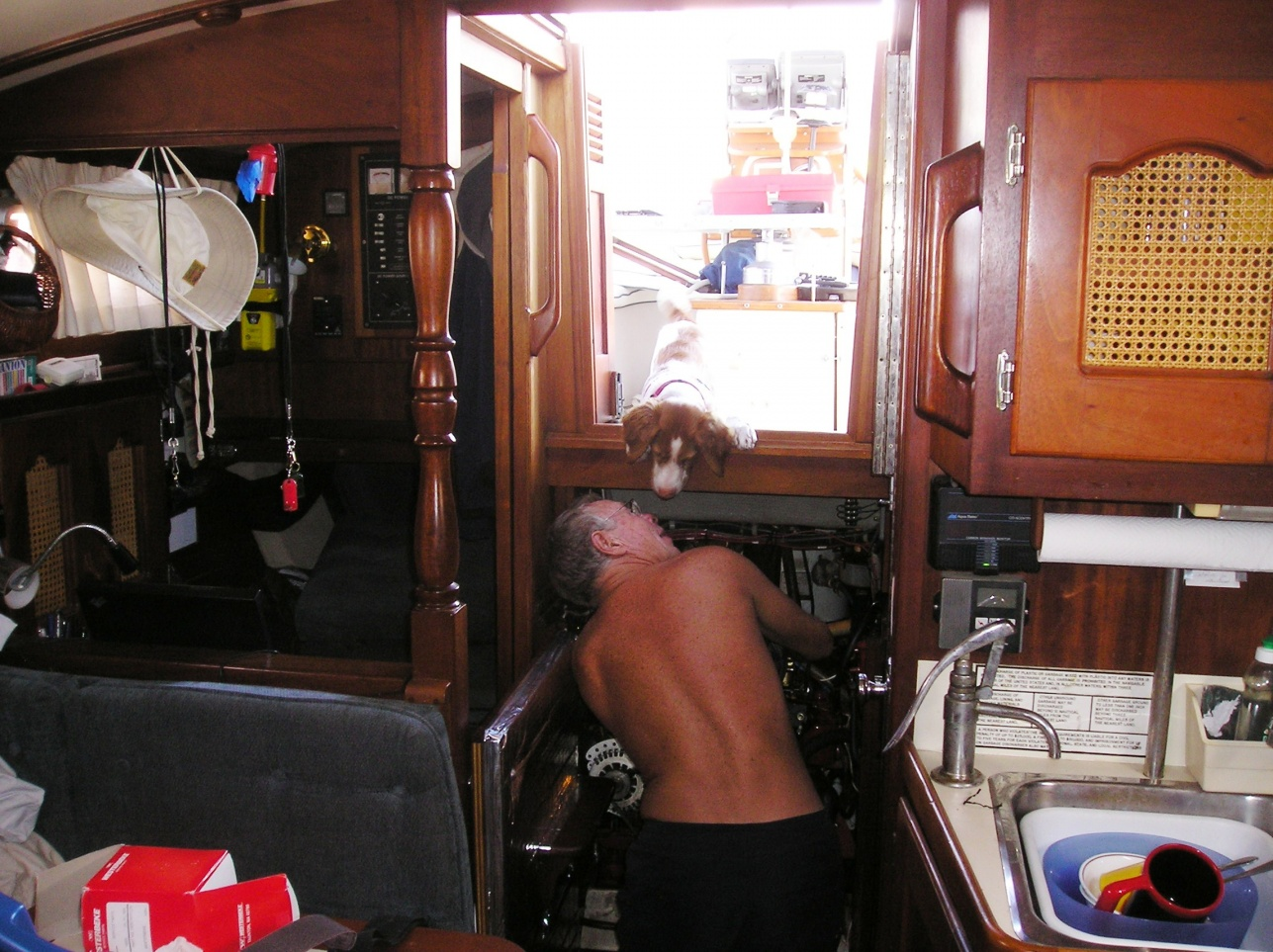 Click image for larger version  Name:SUPERVISING BOAT <a title=