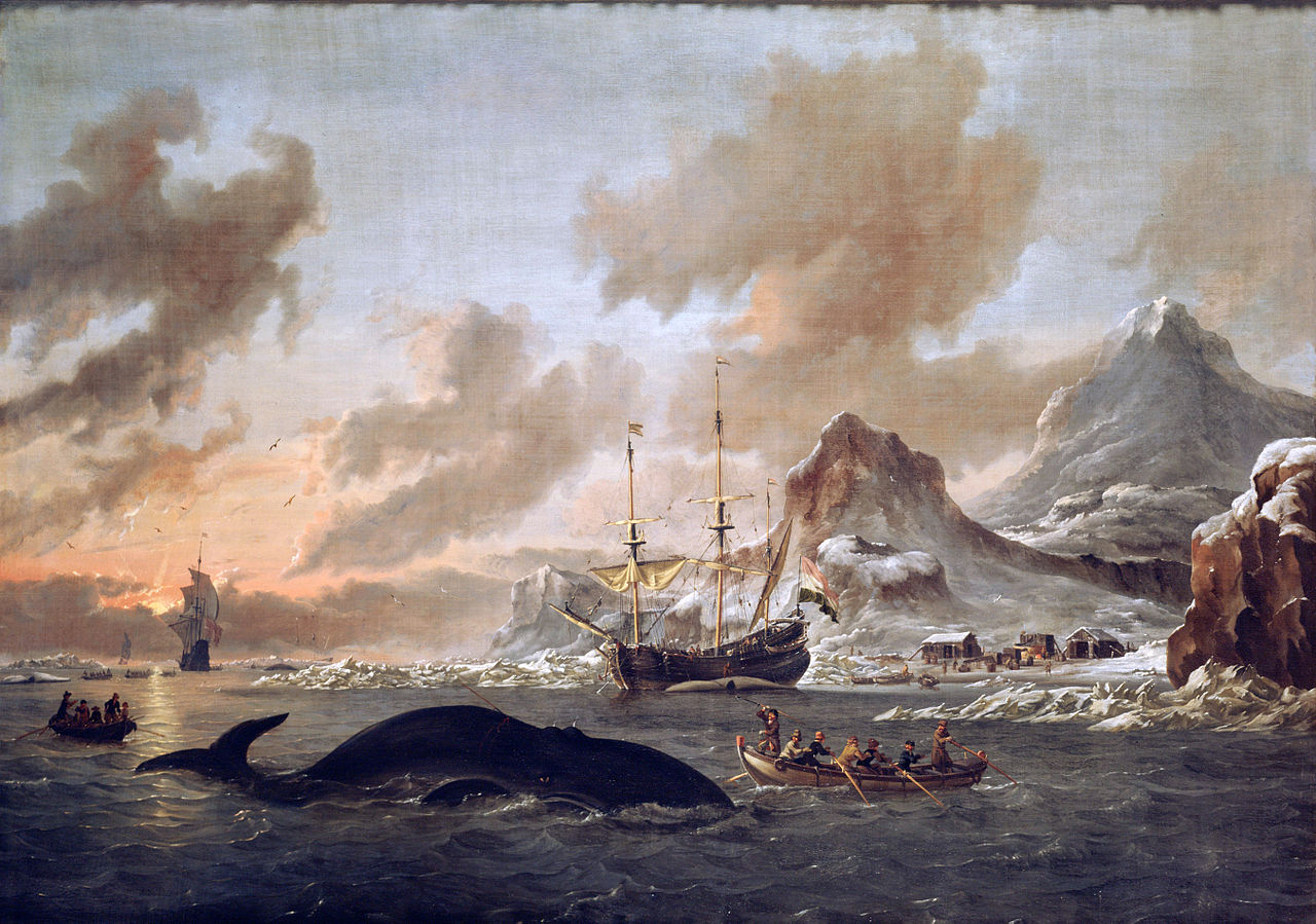 Click image for larger version  Name:1280px-Walvisvangst_bij_de_kust_van_Spitsbergen_-_Dutch_whalers_near_Spitsbergen_(Abraham_Storck.jpg Views:185 Size:258.4 KB ID:108554