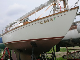 Click image for larger version  Name:Pearson Vanguard 32ft 1964 hull.jpg Views:699 Size:410.1 KB ID:109130