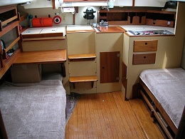 Click image for larger version  Name:Pearson Vanguard 32ft 1964 galley .jpg Views:743 Size:422.7 KB ID:109132