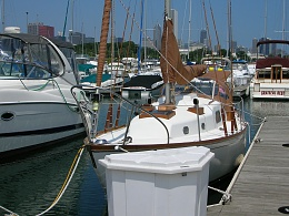 Click image for larger version  Name:Pearson Vanguard 32ft 1964 dock2.jpg Views:714 Size:433.8 KB ID:109134