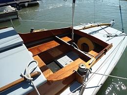 Click image for larger version  Name:Folkboat cockpit.jpg Views:526 Size:80.3 KB ID:109183