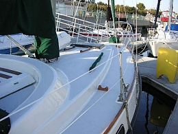Click image for larger version  Name:Starboard Foredeck 1 .jpg Views:611 Size:78.3 KB ID:109286