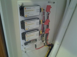 Click image for larger version  Name:Genasun Solar controllers on Haven.jpg Views:235 Size:166.5 KB ID:109683