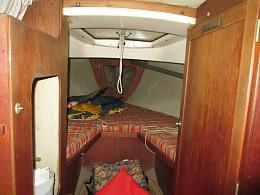 Click image for larger version  Name:Marieholm Folkboat 26 1976 $2K vberth.jpg Views:457 Size:349.9 KB ID:109748