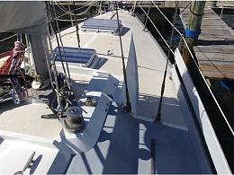 Click image for larger version  Name:Ericson 37 1974 Flush Deck $18K SBL deck.jpg Views:382 Size:77.9 KB ID:110249
