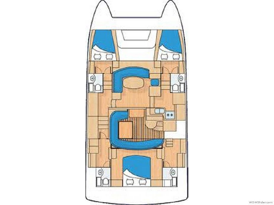 Click image for larger version  Name:Power Cat Lagoon 43 2002 PLAN.jpg Views:46 Size:51.4 KB ID:110692