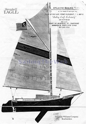 Click image for larger version  Name:Herreshoff Eagle 22ft drawing2.jpg Views:105 Size:78.0 KB ID:113142