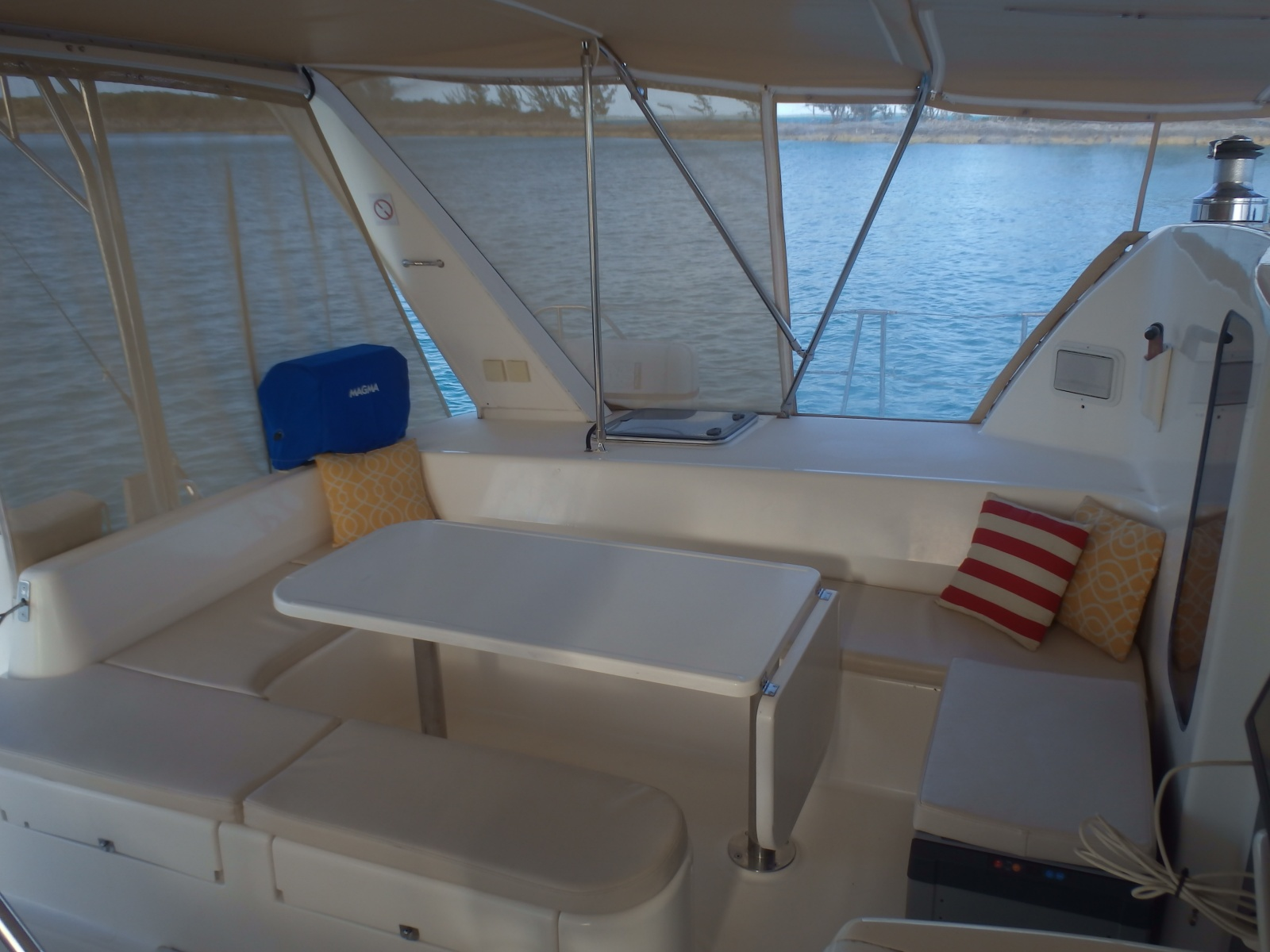 For Sale: Leopard 45 Catamaran - Cruisers & Sailing Forums